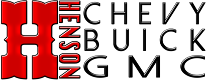 Henson Chevrolet Buick GMC