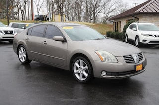 Used 2006 Nissan Maxima 3.5 SE Sedan near Knoxville, TN
