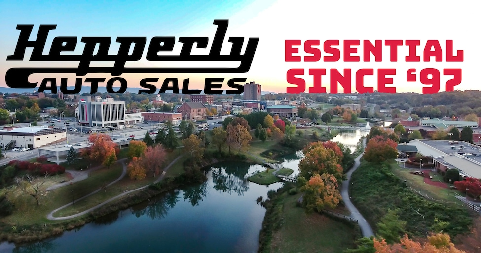 Used Car Dealerships Knoxville Tn >> Hepperly Auto Sales | Used Car Dealerships in Maryville and Lenoir City