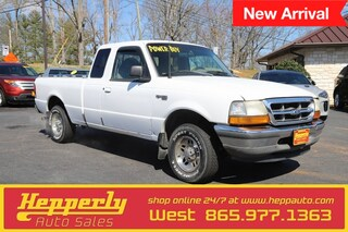 Used 1998 Ford Ranger Truck Super Cab in Maryville, TN