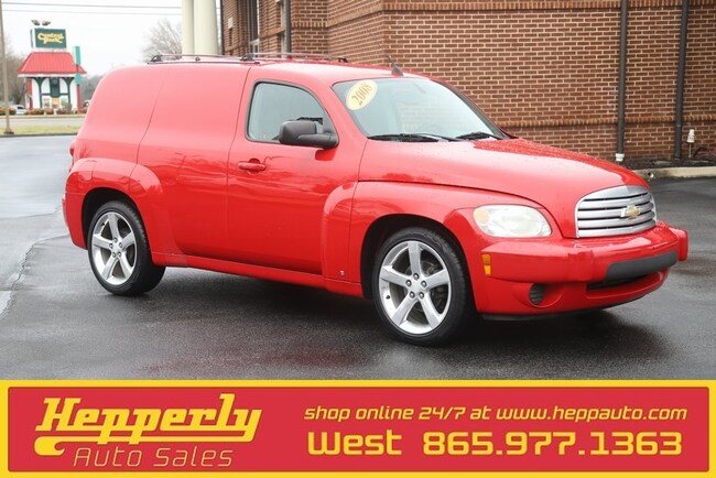 Used 2008 Chevrolet HHR Panel LS SUV For Sale Maryville TN