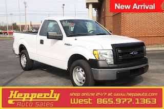 Used 2014 Ford F-150 Truck Regular Cab near Knoxville, TN
