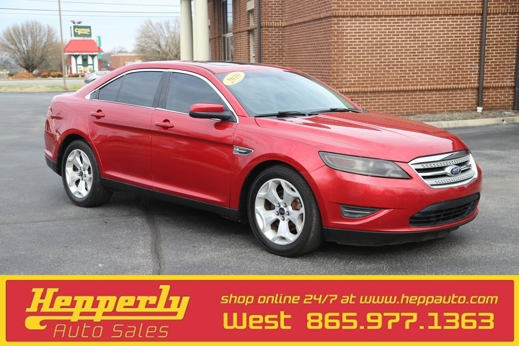 Used Car Dealerships Knoxville Tn >> Used Car & Truck Dealer | Maryville | Near Knoxville