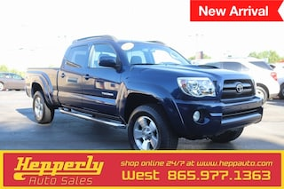 Used 2006 Toyota Tacoma Base V6 Truck Double-Cab near Knoxville, TN