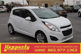 Used 2014 Chevrolet Spark 1LT Auto Hatchback in Maryville, TN