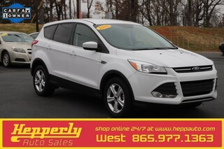 Used 2016 Ford Escape SE SUV in Maryville, TN