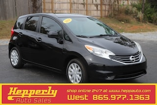Used 2014 Nissan Versa Note SV Hatchback in Maryville, TN