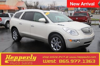 Used 2008 Buick Enclave CXL SUV in Maryville, TN