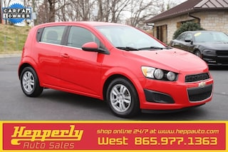 Used 2014 Chevrolet Sonic LT Auto Hatchback in Maryville, TN