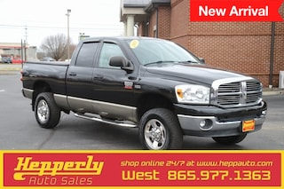 Used 2009 Dodge Ram 2500 SLT Truck Quad Cab in Maryville, TN