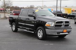 Used 2010 Dodge Ram 1500 ST Truck Crew Cab in Maryville, TN
