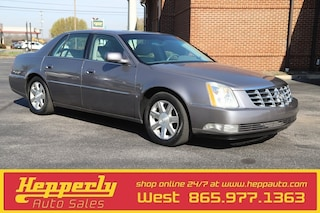 Used 2007 CADILLAC DTS Sedan in Maryville, TN
