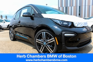 New 2019 BMW i3 120Ah w/Range Extender Sedan in Boston, MA