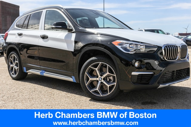 BEST BMW LEASE OFFERS IN BOSTON, MA