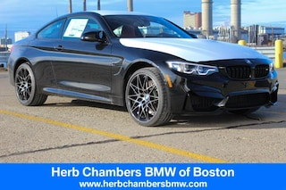 New 2019 BMW M4 Coupe in Boston, MA
