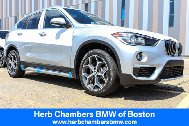 New 2019 BMW X1 xDrive28i SUV in Boston