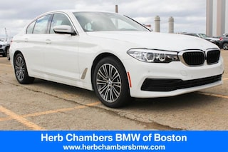 New 2019 BMW 530i xDrive Sedan in Boston, MA