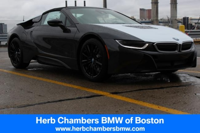 New 2019 Bmw I8 For Sale Boston Ma Serving Cambridge Brookline