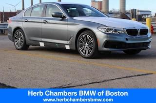 2019 BMW 530e xDrive iPerformance Sedan