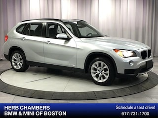 Pre-Owned 2013 BMW X1 xDrive28i AWD SAV in Boston MA