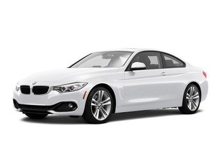 New 2018 BMW 440i xDrive Coupe in Boston, MA