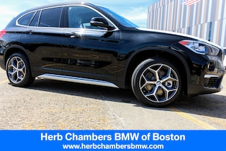 New 2019 BMW X1 xDrive28i SUV in Boston, MA