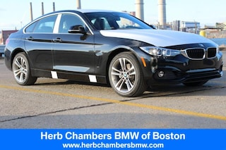 New 2019 BMW 430i xDrive Gran Coupe in Boston, MA