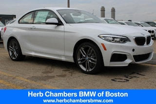 New 2019 BMW 230i xDrive Coupe Sudbury, MA