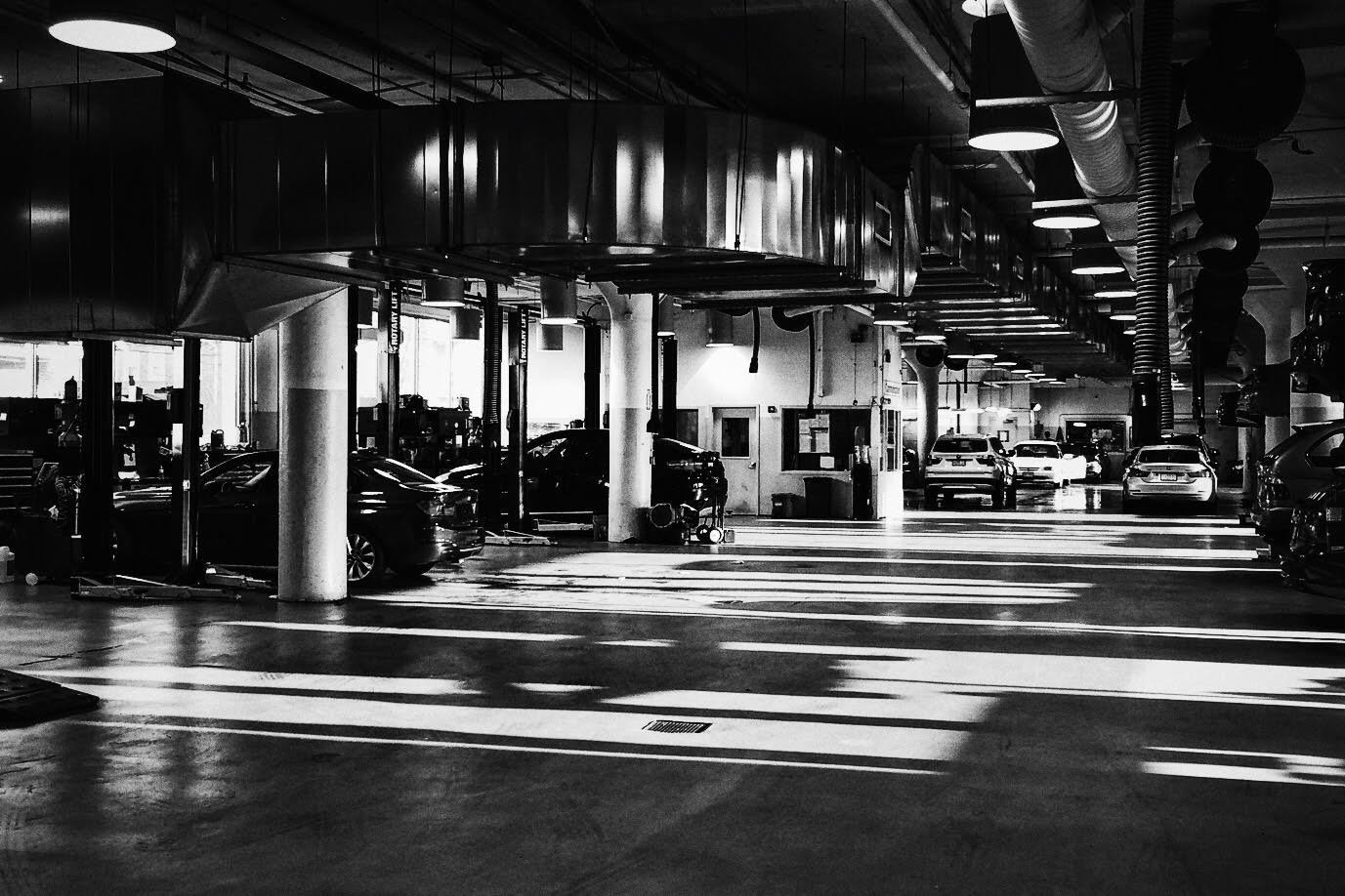 Herb Chambers Braintree >> BMW Service Center near Brookline, MA | Herb Chambers BMW ...