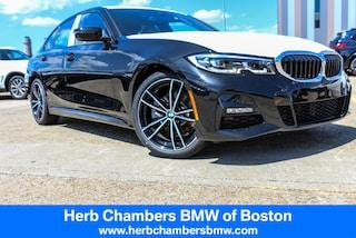New 2019 BMW 330i xDrive Sedan in Boston, MA