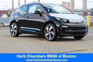 New 2019 BMW i3 120Ah Sedan in Boston, MA