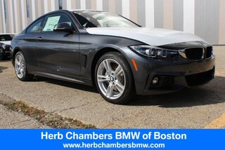 New 2019 BMW 430i xDrive Coupe in Boston, MA