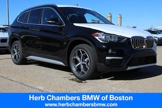 New 2018 BMW X1 sDrive28i SAV in Boston, MA