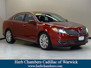 Used 2013 Lincoln MKS Ecoboost Sedan for sale near you in Norwood, MA