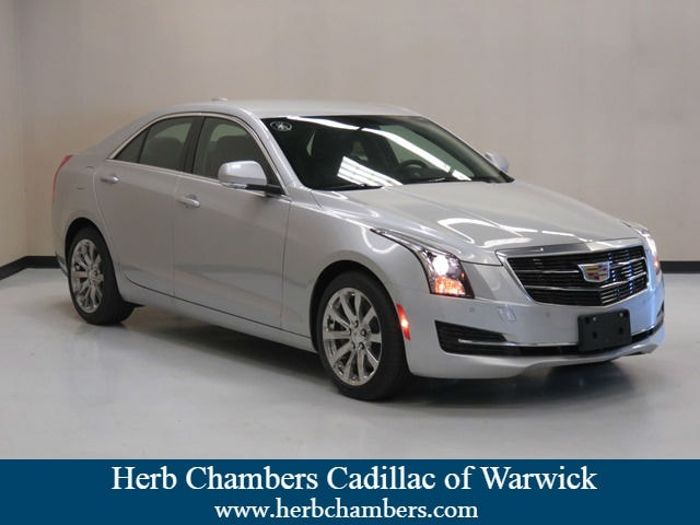 New 2018 Cadillac Ats For Sale Warwick Vin 1g6ab5rx5j0106542