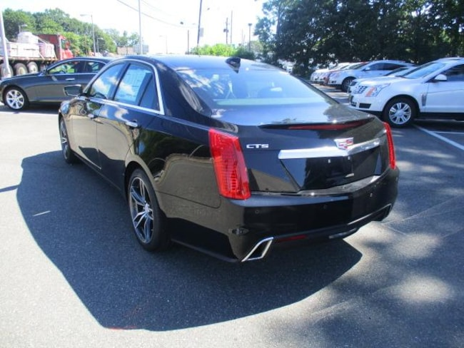 Used 2017 Cadillac Cts For Sale In Lynnfield Ma Near Dedham