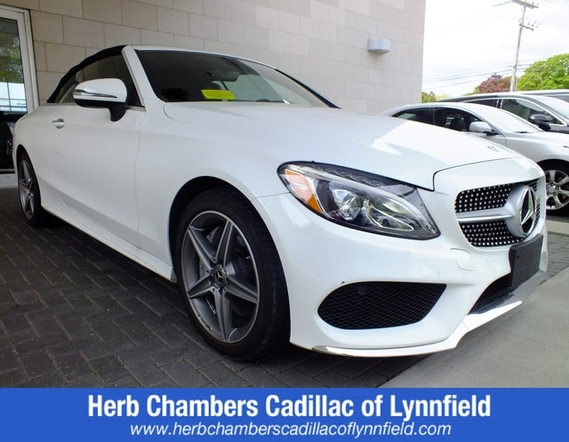 All New And Used Vehicles Herb Chambers Mercedes Benz Ma