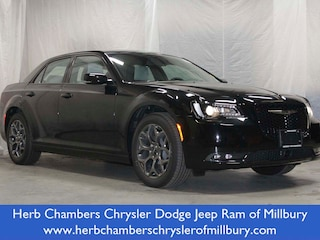 New 2018 Chrysler 300 S AWD Sedan in Boston, MA