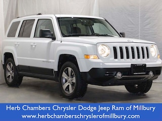 Herb Chambers Honda Westborough >> Pre-Owned Inventory | Herb Chambers Jeep Dealerships