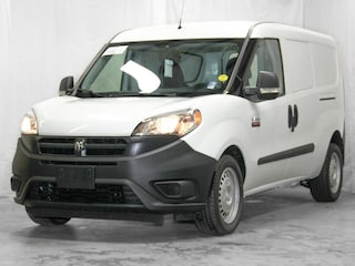 New 2018 Ram ProMaster City TRADESMAN CARGO VAN Cargo Van in Danvers near Boston, MA