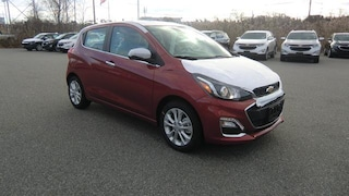 2021 Chevrolet Spark 2LT Automatic Hatchback