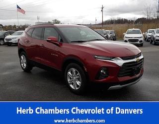 New 2019 Chevrolet Blazer Base w/2LT SUV for sale near you in Danvers, MA