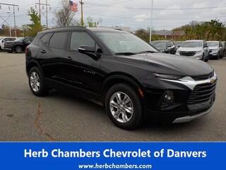 New 2019 Chevrolet Blazer Base w/2LT SUV in Boston, MA