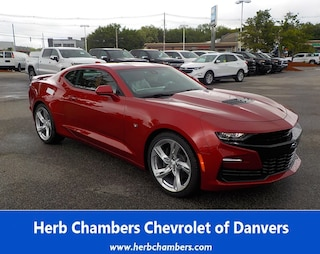 New 2019 Chevrolet Camaro 2SS Coupe for sale near you in Danvers, MA