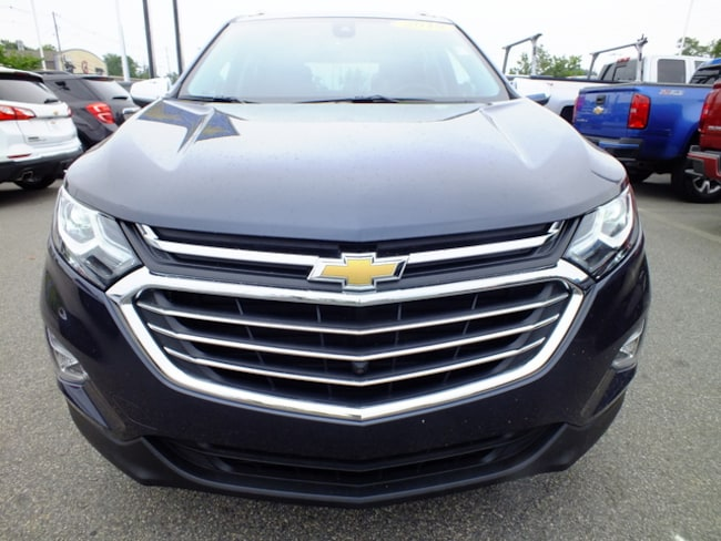 Used 2019 Chevrolet Equinox For Sale in Boston MA   Stock