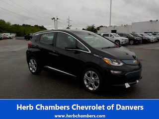 New 2019 Chevrolet Bolt EV LT Wagon for sale near you in Danvers, MA