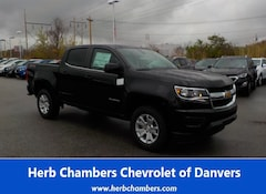 Herb Chambers Chevrolet >> New 2019 Chevrolet Colorado Boston New Truck Photos Specs Details