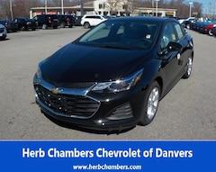 New 2019 Chevrolet Cruze LT Sedan near Boston, MA