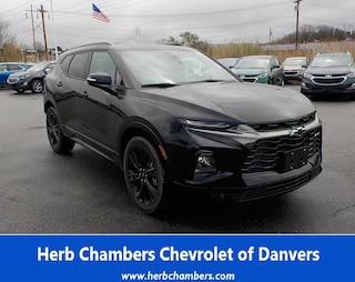 New 2019 Chevrolet Blazer RS SUV in Boston, MA
