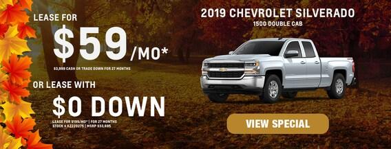 New Chevrolet & Used Car Dealership in Danvers, MA
